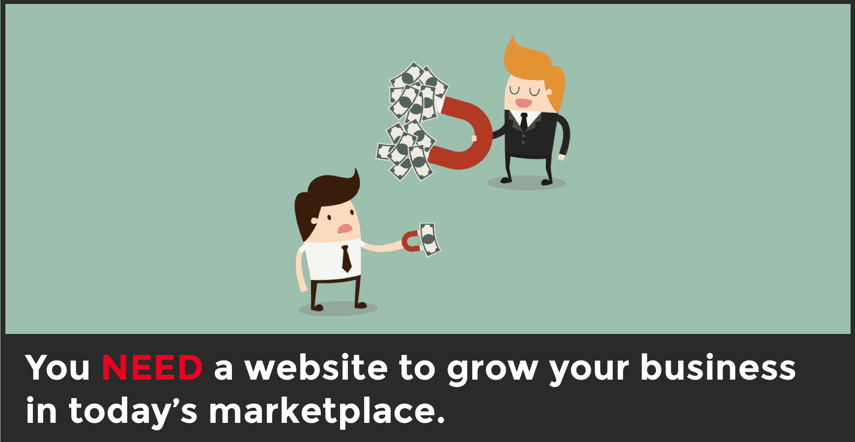 You Need A Website For Your Business